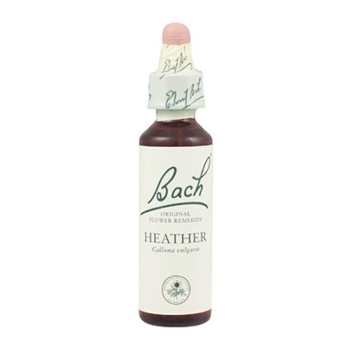 Heather n°14 Bach original-8135