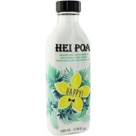 Hei poa pur monoï de tahiti déco happy collector 100ml - hei poa -226013