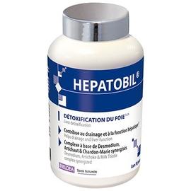 Hepatobil 90 gélules - ineldea -202829
