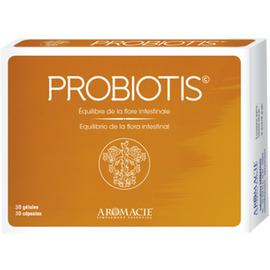 Herbaethic probiotis 90 gélules - herbaethic -205964