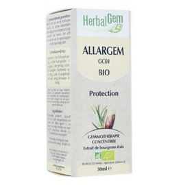 Herbalgem allargem bio protection 30 ml - divers - herbalgem -189238