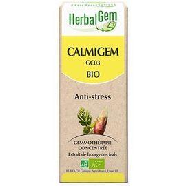 Herbalgem calmigem bio complexe anti-stress 15 ml - divers - herbalgem -189236