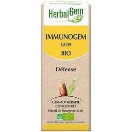 Herbalgem immunogem bio défense 30ml - divers - herbalgem -189227