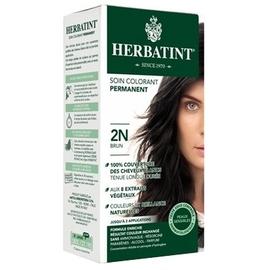 Herbatint coloration brun 2n - 120.0 ml - gel colorant - herbatint -5764
