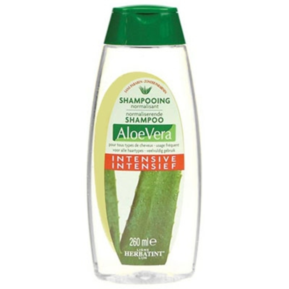 prix de herbatint shampooing normalisant aloe vera 260ml. Black Bedroom Furniture Sets. Home Design Ideas