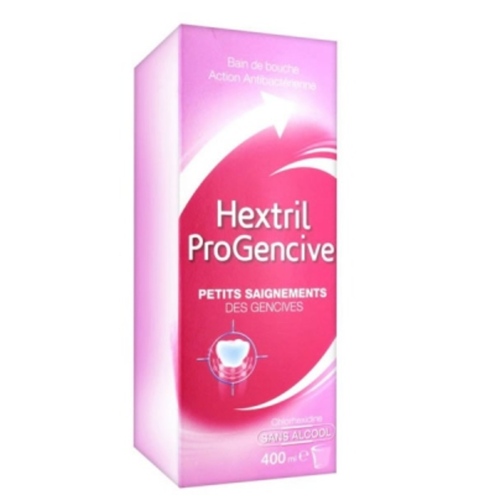 Hextril pro gencives - johnson -203806