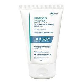 Hidrosis control crème anti-transpirante mains et pieds 50ml - ducray -220954