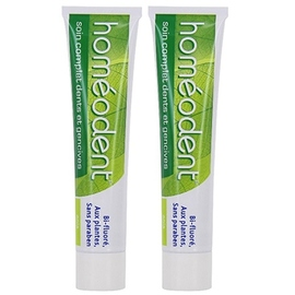 Homeodent pâte dentifrice anis - lot de 2 - homeodent -190989