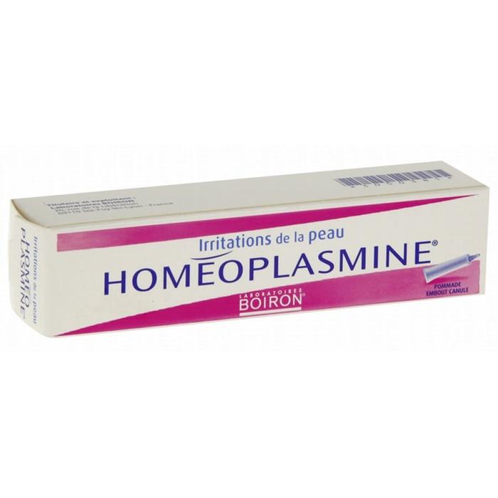 Homeoplasmine pommade - 40g Boiron-193038