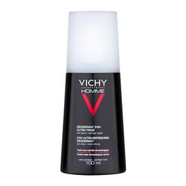 Homme déodorant ultra-frais - 100.0 ml - vichy homme - vichy -99991