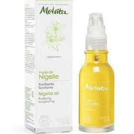Huile de nigelle bio 50ml - huiles de beaute - melvita -213360