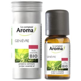 Huile essentielle bio genièvre 5ml - le comptoir aroma -222001