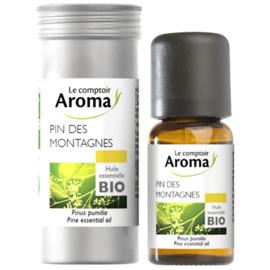 Huile essentielle bio pin des montagnes 5ml - le comptoir aroma -222017