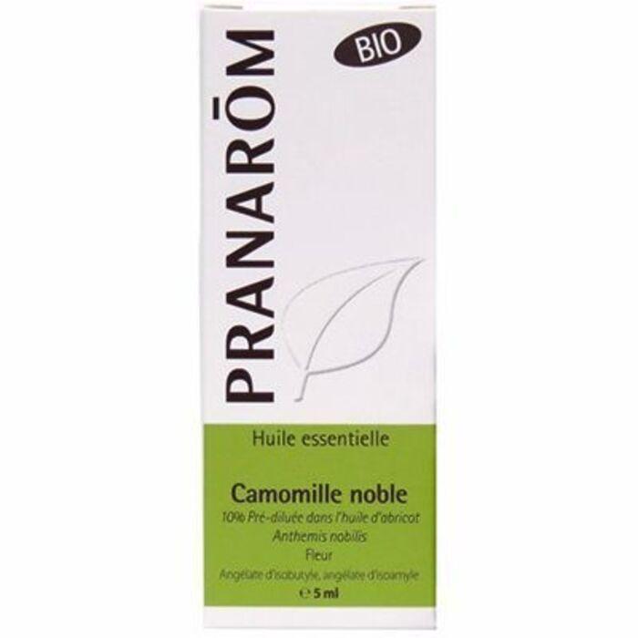 Huile essentielle cannelier de chine bio 10ml Pranarom-210640