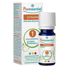 Huile essentielle estragon - 5 ml - 5.0 ml - huiles essentielles - puressentiel -130694