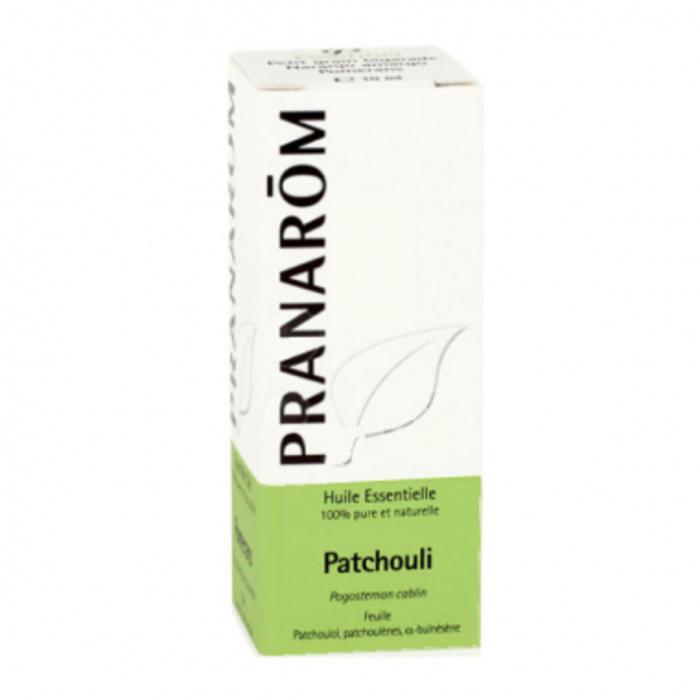 Huile essentielle patchouli 5ml Pranarom-189825