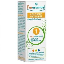 Huile essentielle pistachier - 5 ml - 5.0 ml - huiles essentielles - puressentiel -130703