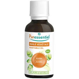 Huile végétale jojoba bio - 30ml - puressentiel -204980