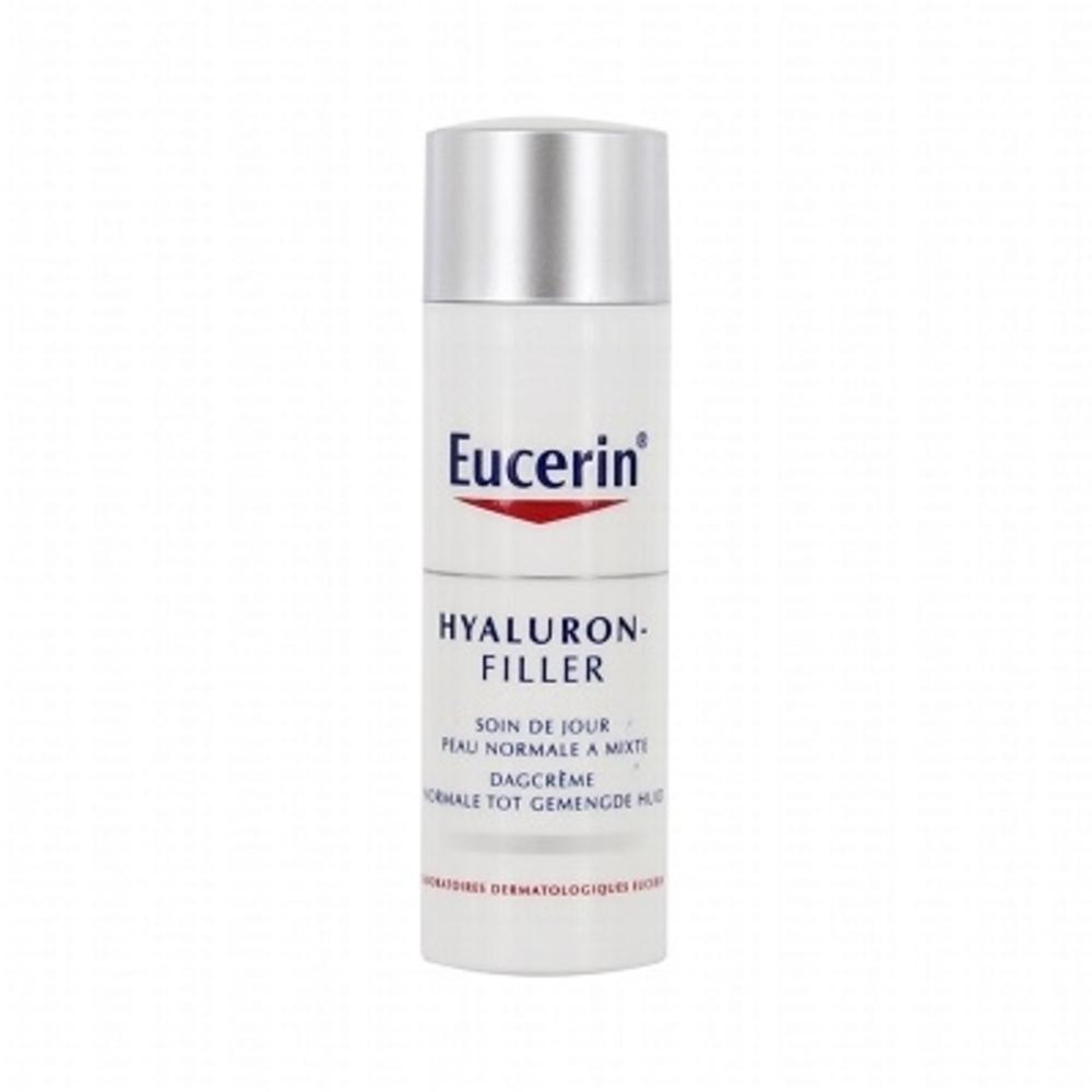 Hyaluron-filler jour peau normale mixte - 50.0 ml - eucerin -146783