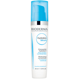 Hydrabio sérum - 40.0 ml - hydrabio peaux sensibles et déshydratée - bioderma -143535