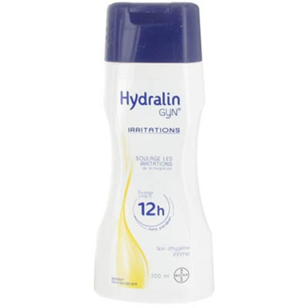 Hydralin gyn gel calmant - 200ml - divers - hydralin -109644