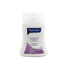 Hydralin quotidien gel lavant - 100ml - hydralin -202899