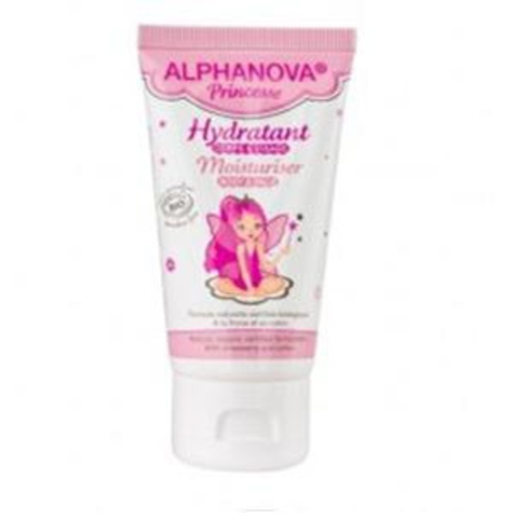 Hydratant bio - tube 50 ml - divers - alphanova -133349