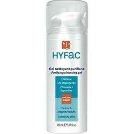 Hyfac gel dermatologique 150ml - hyfac -226014