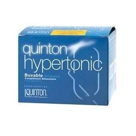 Hypertonic - 30.0 unites Favorise la nutrition cellulaire-10759
