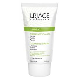 Hyséac crème nettoyante 150ml - uriage -199262