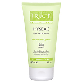 Hyséac gel nettoyant 150ml - uriage -83243