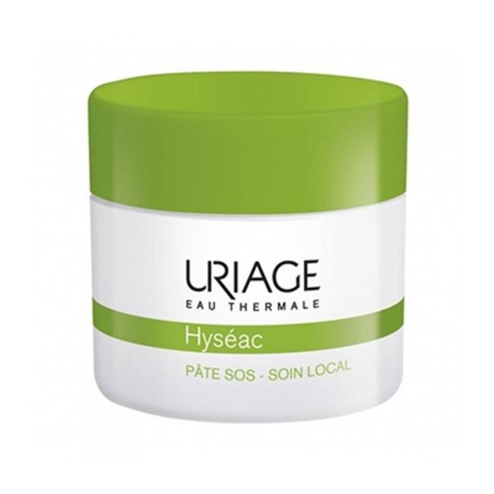 Hyseac pate sos soin local 15g Uriage-203457