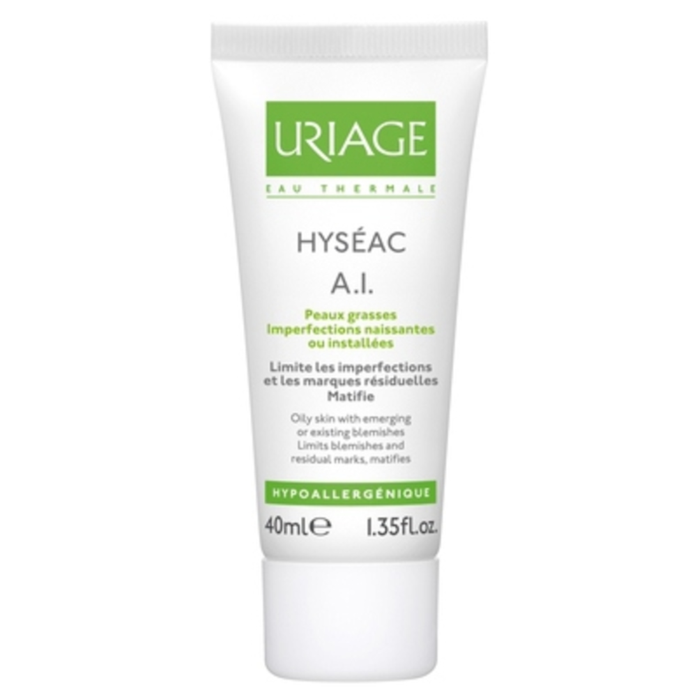 Hyséac soin anti imperfections 40ml - 40.0 ml - uriage -110934