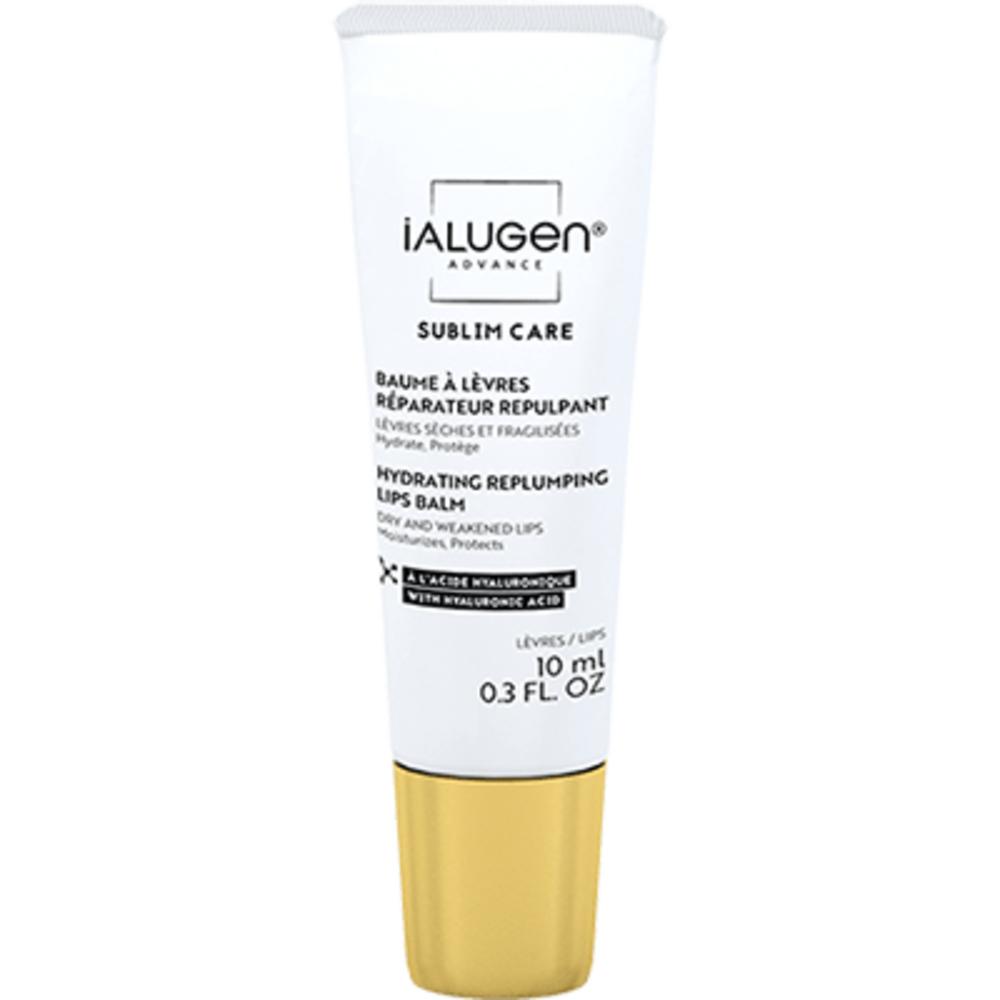 IALUGEN Sublim Care Baume à Lèvres 10ml - Ialugen -223450