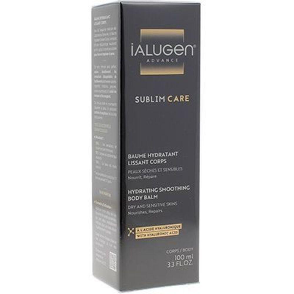 IALUGEN Sublim Care Baume Hydratant Lissant Corps 100ml - Ialugen -223649