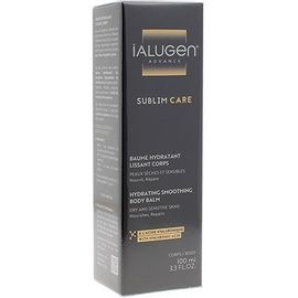 Ialugen sublim care baume hydratant lissant corps 100ml - ialugen -223649