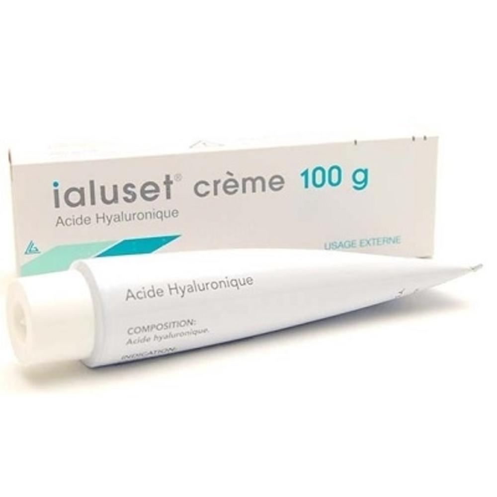 Ialuset crème - tube - genevrier -148588