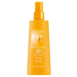 Ideal soleil spray spf30 - divers - vichy -143100