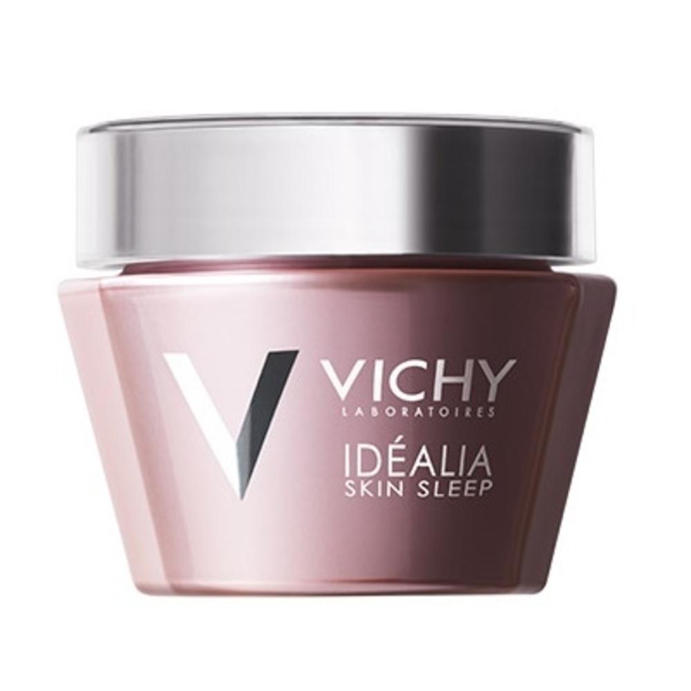 Idealia skin sleep soin nuit - 50.0 ml - vichy -179461
