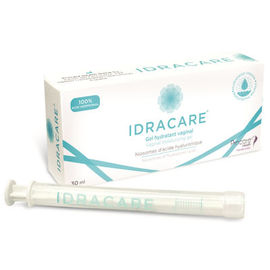 Idracare gel vaginal hydratant 30ml - procare health -221095