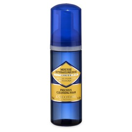 Immortelle mousse nettoyante - 150.0 ml - occitane -143903