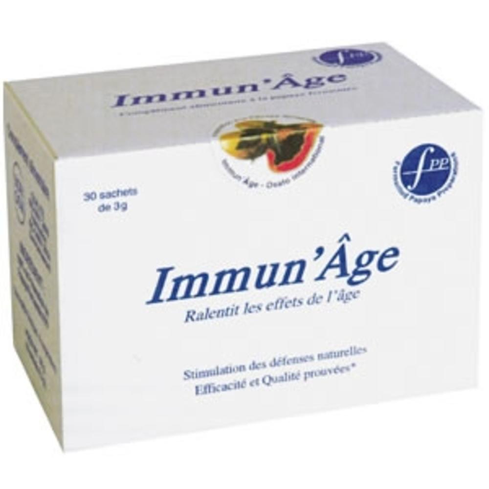 Immun age - osato -148591