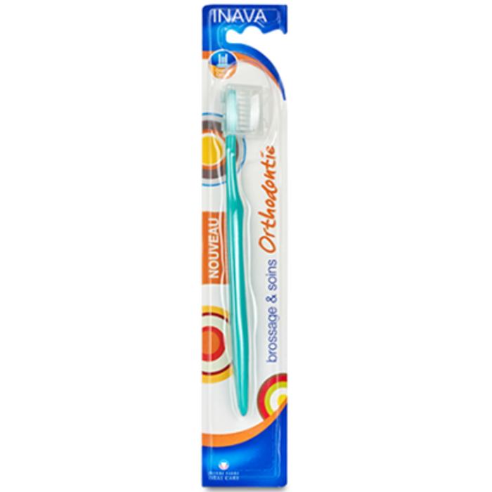 Inava brosse à dents orthodontie Inava-145544