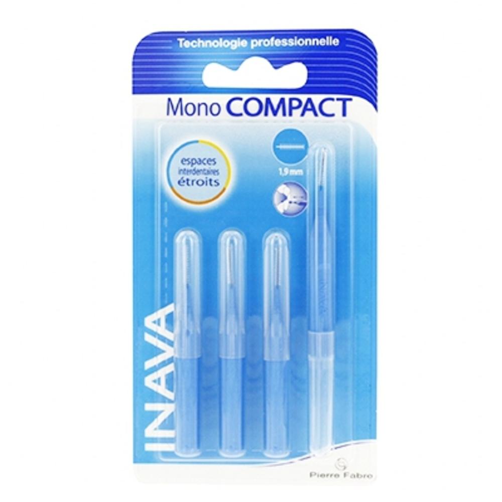 Inava mono compact brossettes 1,9 mm - inava -147698