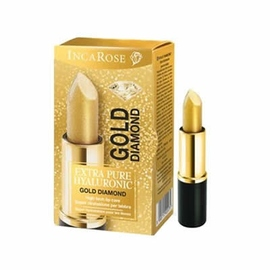 Inca rose gold diamond extra pure hyaluronic - 4 ml - incarose -205643