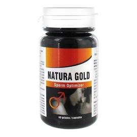 Ineldea natura gold 60 gélules - ineldea -197655