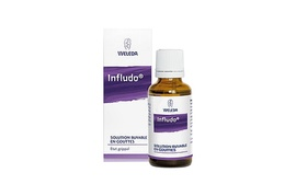 Infludo solution buvable en gouttes - 30.0 ml - weleda -192796