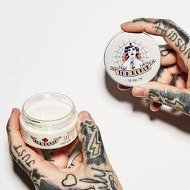 Ink nurse crème de soin après-tatouage 50ml - ink nurse -219479