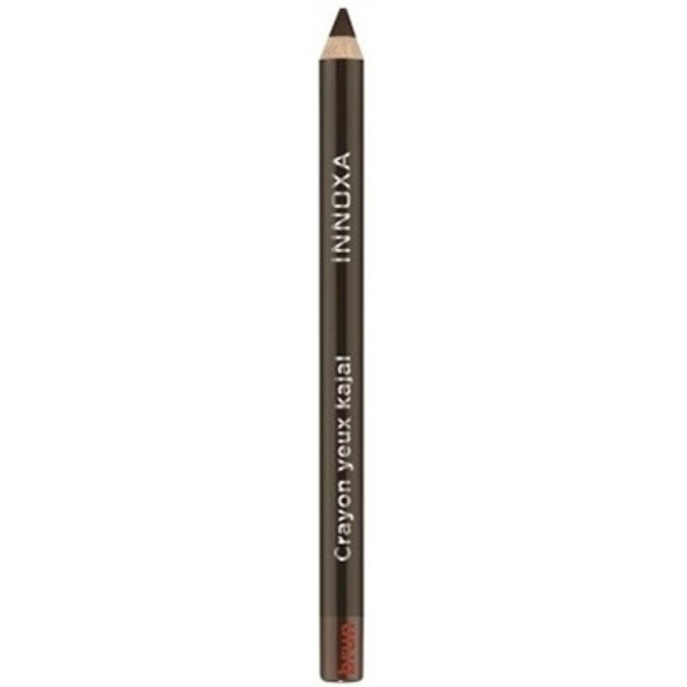 Innoxa crayon kajal brun - innoxa -146674