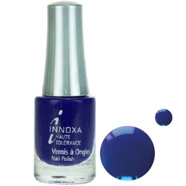Innoxa vernis bleu electrique 702 - innoxa -190351